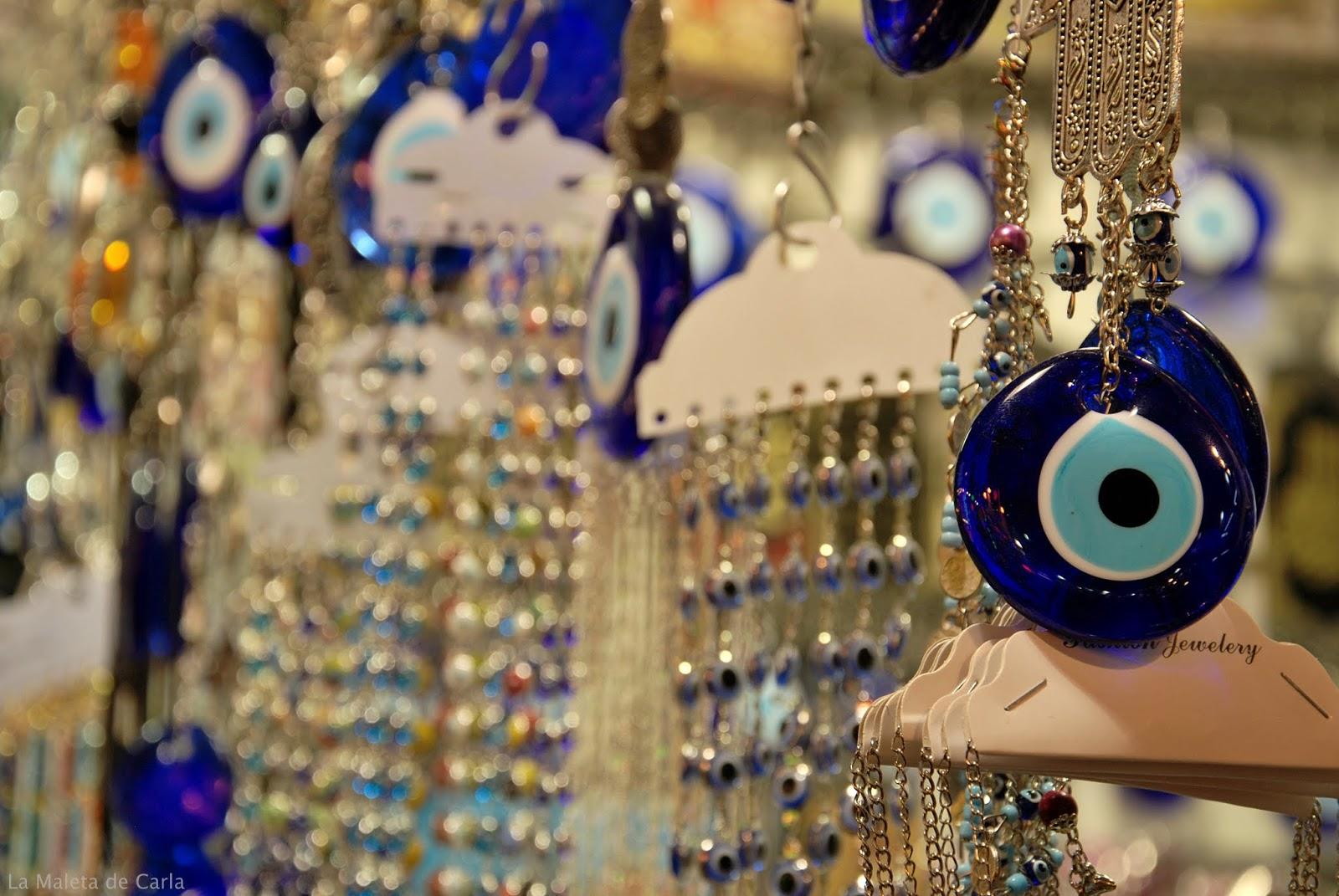 10 visitas imprescindibles en Estambul: Gran Bazar