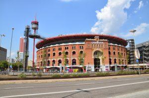 un fin de semana en Barcelona: Arenas de Barcelona