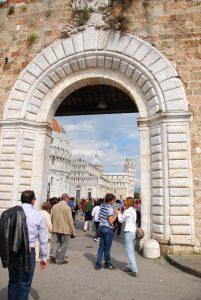 Qué hacer en Pisa en un día