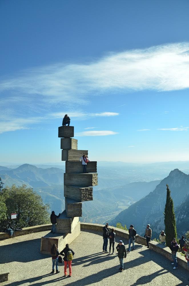 Visitar Montserrat