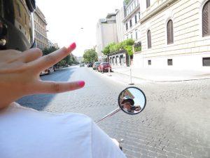 Preparativos para viajar a Roma: transportes en Roma