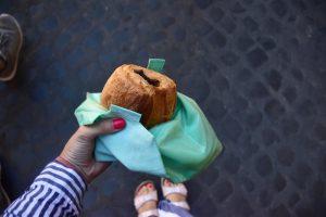 Dónde comer en Roma bien y barato