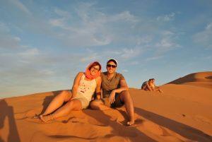 Qué hacer en Marrakech: excursión al desierto