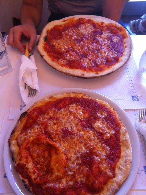 Consejos para ahorrar en Roma: evita el pan con las comidas