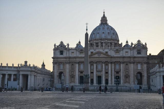6ee4270982 6 consejos para visitar el Vaticano  ACTUALIZADO 2018 - 2019