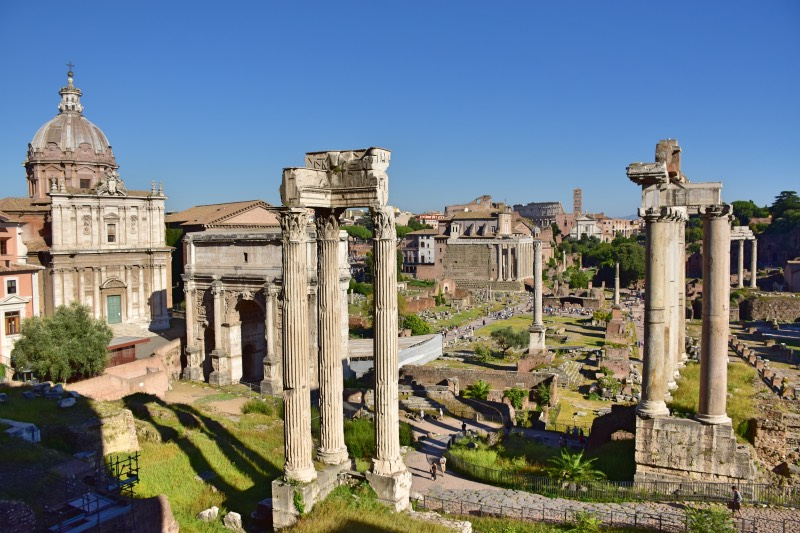 e229920c59 30 cosas imprescindibles que hacer en Roma - La Maleta de Carla