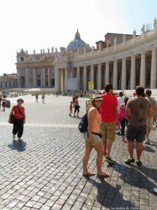 Consejos para visitar el Vaticano: Basílica de San Pedro
