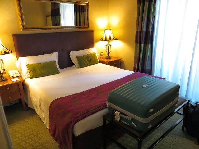 Alojamiento en Roma: hotel dei Mellini