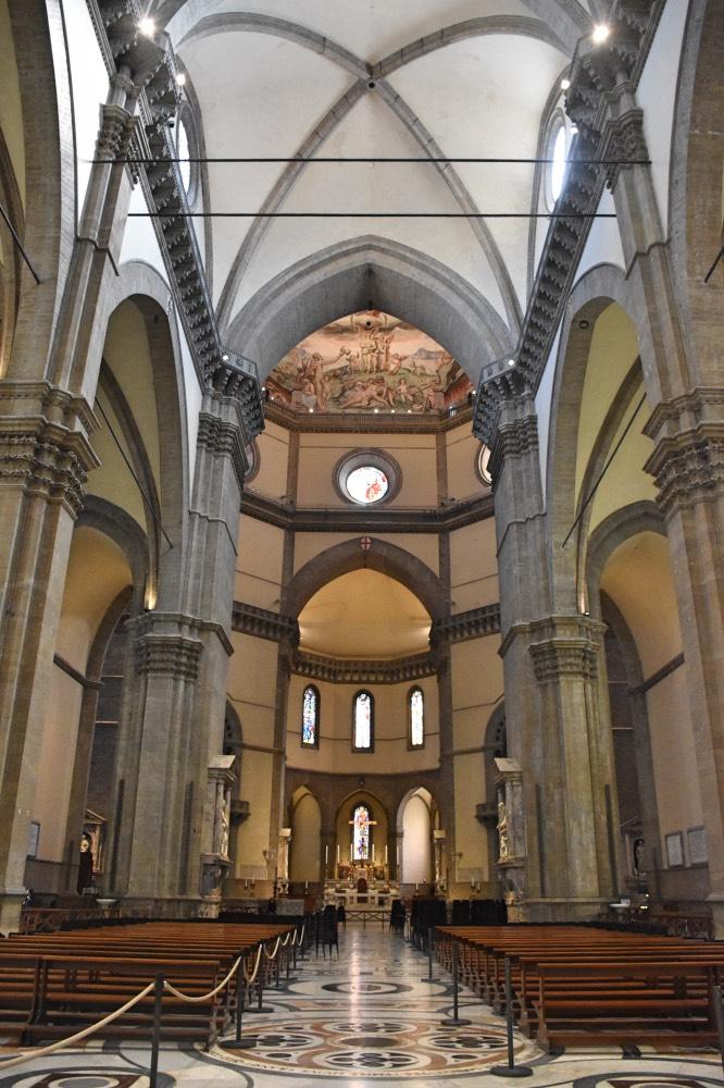 Experiencias gratis en Florencia: La Catedral de Santa Maria dei Fiore, el Duomo de Florencia