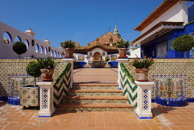 Qué hacer en Sitges: Palau Maricel