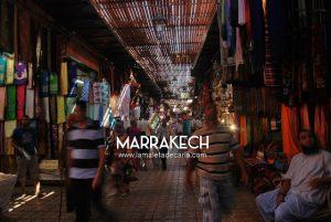 Qué hacer en Marrakech