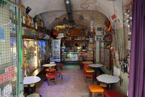 Ruta del Bacalao en Lisboa: Sol e Pesca