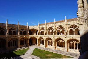 Qué hacer en Lisboa: visitar el Monasterio de los Jerónimos