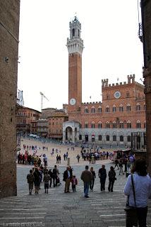 Ruta de una semana por la Toscana: Siena