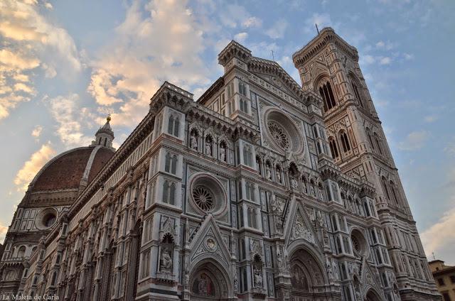 Qué hacer en Florencia: el Duomo