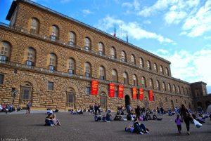 Qué hacer en Florencia: Palacio Pitti