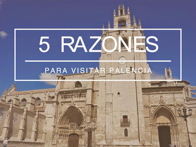 5 razones por las que vale la pena viajar a palencia la - Albaniles en palencia ...