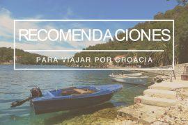 De Croacia A Viajar La Carla Para Recomendaciones Maleta vbgYIf76y