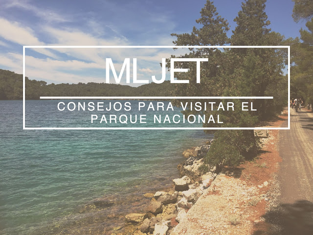 Parque Nacional de Mljet