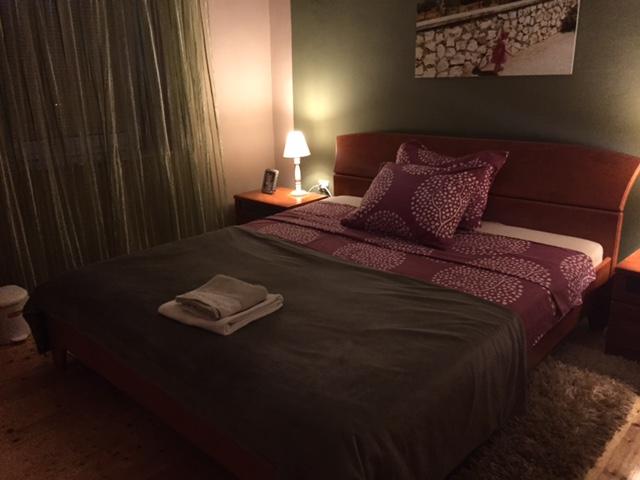 Airbnb en Croacia: Zadar