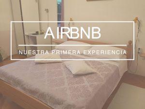Airbnb en Croacia