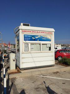 Cómo ir desde Dubrovnik a Mljet en ferry