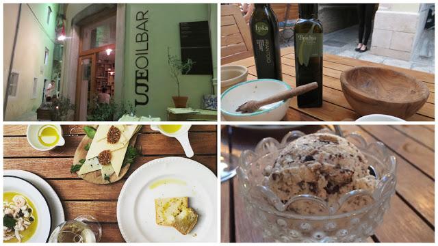 Dónde comer en Split: Uje Oil Bar