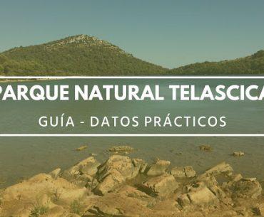 Parque Natural de Telascica