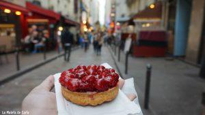 Las mejores pastelerías de París - Saint Michel