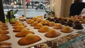 Las mejores pastelerías de París - Gilles Marchal