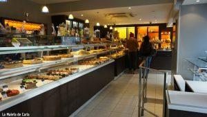 Las mejores pastelerías de París -