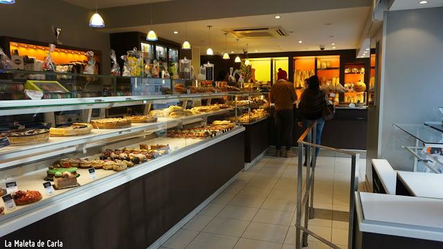 Las mejores pastelerías de París - La Parisienne