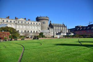 Qué hacer en Dublín: Castillo de Dublín