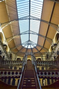 Dublín en 3 días: visitar Kilmainham Gaol