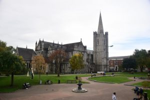 Qué hacer en Dublín: Catedral de San Patricio