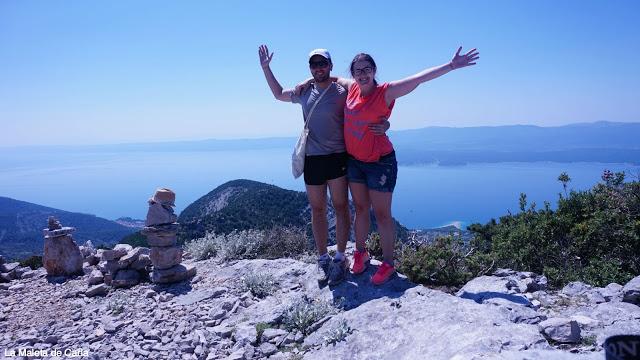 Dos días en Bol: subir a Vidova Gora