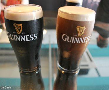 Qué ver y qué hacer en Dublín