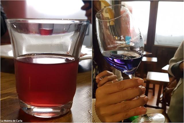 el lagar de los vinos vino terreno