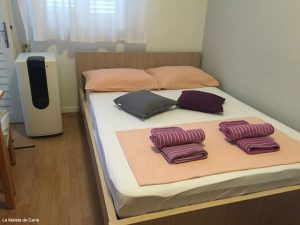 Alojamiento en Croacia: apartamento en airbnb