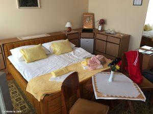 Alojamiento en Croacia