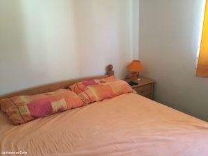 Alojamiento en Croacia: nuestra habitación en Brac