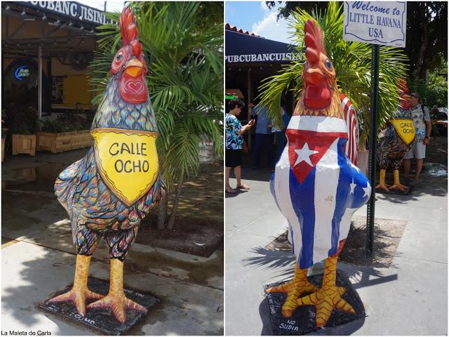 Qué ver en Miami: Pequeña Habana