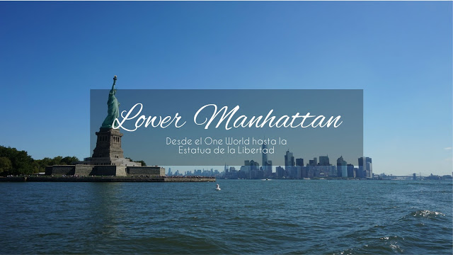 Guía de Lower Manhattan