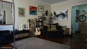 Consejos para ahorrar en Nueva york: Nuestro apartamento con Nightswapping