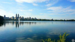 Qué ver en Central Park y alrededores: El Embalse Jackie Kennedy Onassis