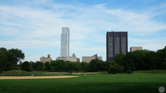 Qué ver en Central Park y alrededores