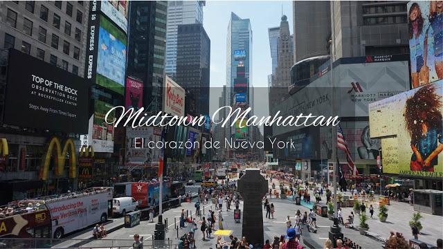Imagen de Times Square