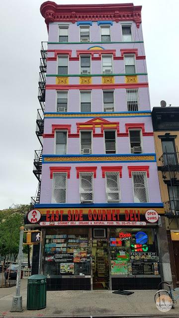 Qué ver en Chinatown, Little Italy, NoLiTa y el East Village