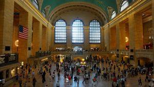 Central Station, otro lugar de película
