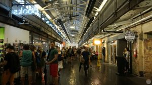 Qué ver en Hell's Kitchen, Chelsea y el Meatpacking District: Chelsea Market